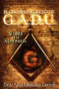 Libro - Ana Méndez - El oscuro secreto del G.A.D.U.