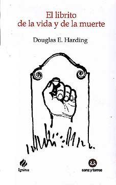Libro - Douglas Harding - El librito de la vida y la muerte