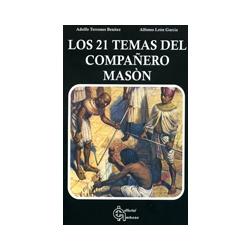 los-21-temas-del-companero-mason