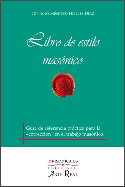 Libro de Estilo Masonico