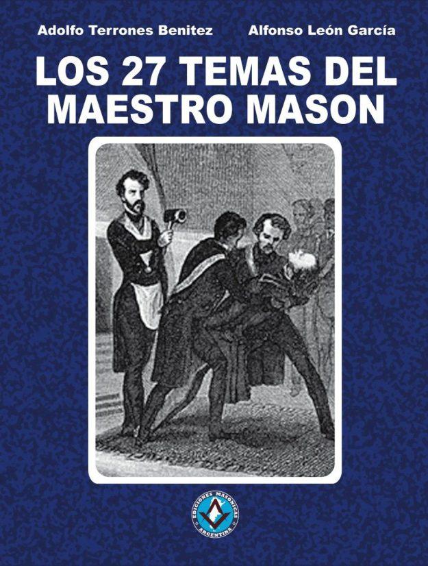 Los 27 temas del Maestro Masón